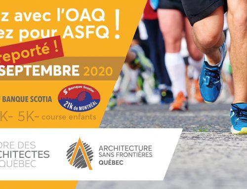 26-27 septembreCourez pour ASFQ lors du Défi caritatif Banque Scotia 2020