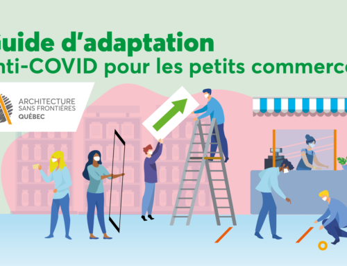 Guide d'adaptation anti-COVID pour les petits commerces