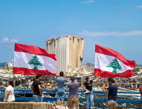 Liban : Architecture sans frontières Québec se prépare à intervenir