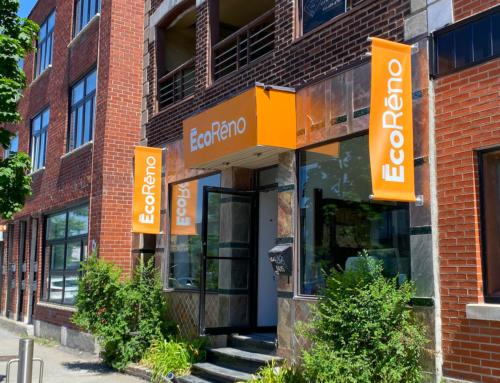 Architecture sans frontières Québec fait l'acquisition d'Éco-Réno et renforce son positionnement en économie circulaire
