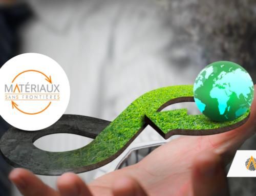 Votez pour ASFQ aux «Prix initiatives circulaires 2021» et choisissez l'économie circulaire des matériaux !